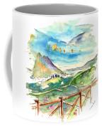 Gibraltar 02 Coffee Mug