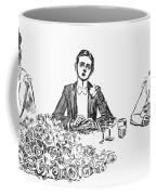 Gibson: Making Bread Pills Coffee Mug