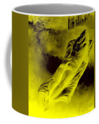 Giddy Fulfilment For Golden Beauty Coffee Mug