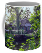 Giethoorn Thatch Coffee Mug