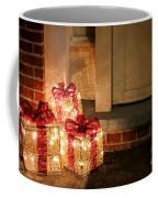 Gift Of Lights Coffee Mug