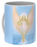 Gift Of The Golden Goddess Coffee Mug