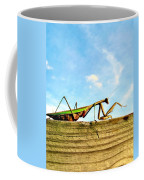 Gigantor Coffee Mug