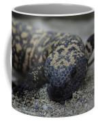 Gila Monster Coffee Mug
