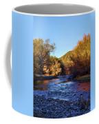 Gila River Gold Coffee Mug