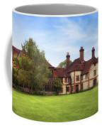 Gilbert White's House Coffee Mug
