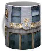 Gilded Beauty Coffee Mug