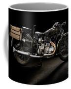 Gilera Vl Militare 2 Coffee Mug
