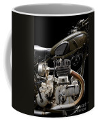 Gilera Vl Militare Motore 1 Coffee Mug