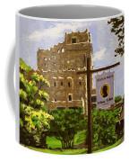 Gillette Castle East Haddam Connecticut Coffee Mug