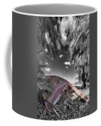 Gilligans Island Black And White 2 Coffee Mug