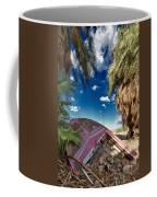 Gilligans Island Coffee Mug