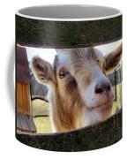 Gimme A Kiss Coffee Mug