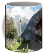 Gimmelwald Coffee Mug