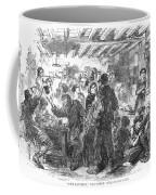 Gin Mill: London, 1861 Coffee Mug