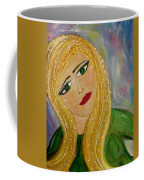 Gina Nevaeh Coffee Mug
