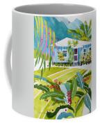 Ginger Cottage Coffee Mug