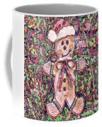 Gingerbread Fantastico Coffee Mug
