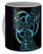 Gingezel 1 The Limit Coffee Mug