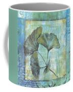 Gingko Spa 2 Coffee Mug