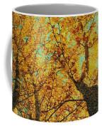Ginkgo Tree  Coffee Mug