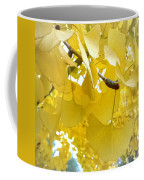 Ginko Tree Coffee Mug