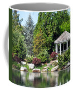 Ginter Gazebo Coffee Mug