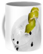 Gintonic Detail Coffee Mug