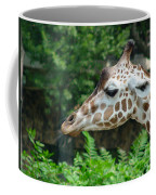 Giraffe-09028 Coffee Mug