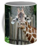 Giraffe-really-09025 Coffee Mug