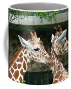 Giraffes-09023 Coffee Mug