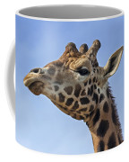 Giraffes 3 Coffee Mug