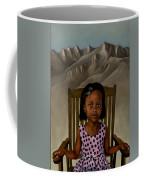 Girl From The Mountain Kingdom Coffee Mug