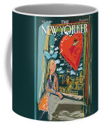 New Yorker February 14th, 1994 Coffee Mug