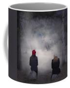 Girlfriends Coffee Mug