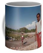 Girls Without Playground Coffee Mug
