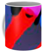 Gisha Girls Abstract Coffee Mug