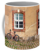 Gitane Coffee Mug