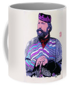 Giuseppe Garibaldi Coffee Mug