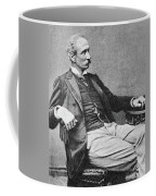 Giuseppe Zanardelli (1824-1903) Coffee Mug