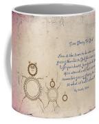 Give Glory To God Coffee Mug