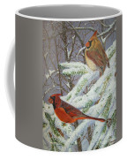 Give Her Wings To Fly Coffee Mug