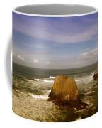 Give Me The Ocean Coffee Mug