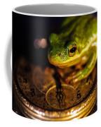 Give Me Time Coffee Mug