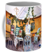 Giverny L'etalier  Coffee Mug