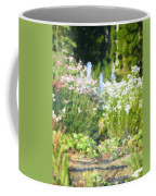 Giverny North Number Three Coffee Mug