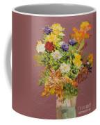 Giving Love Coffee Mug