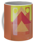 Giza Coffee Mug