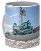 G.l. Ostrander Coffee Mug