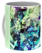 Glacial Earth Coffee Mug